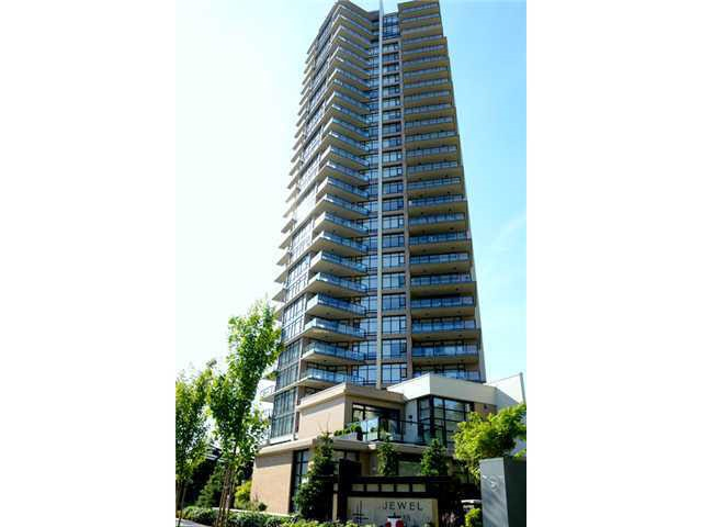 Sold: 1604 - 6188 Wilson Avenue, Burnaby, BC