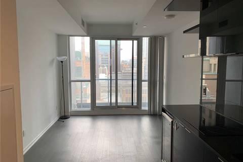 Apartment for rent at 70 Temperance St Unit 1604 Toronto Ontario - MLS: C4651422