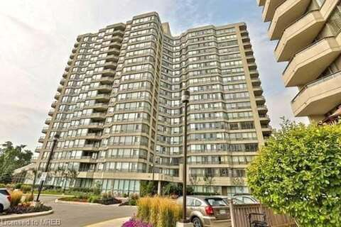 Residential property for sale at 75 King St Unit 1604 Mississauga Ontario - MLS: 40024978