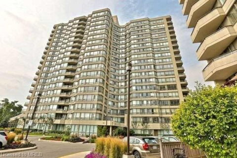 Residential property for sale at 75 King St Unit 1604 Mississauga Ontario - MLS: 40036494