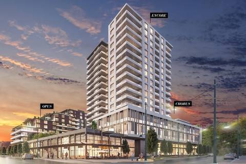 1604 - 8533 River District Crossing, Vancouver   Image 1