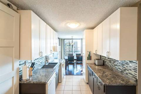 Condo for sale at 9808 103 St Nw Unit 1604 Edmonton Alberta - MLS: E4148336