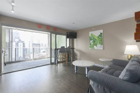 Condo for sale at 999 Seymour St Unit 1604 Vancouver British Columbia - MLS: R2397812