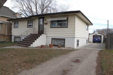 House for sale at 1604 Alexandra Ave Saskatoon Saskatchewan - MLS: SK789834