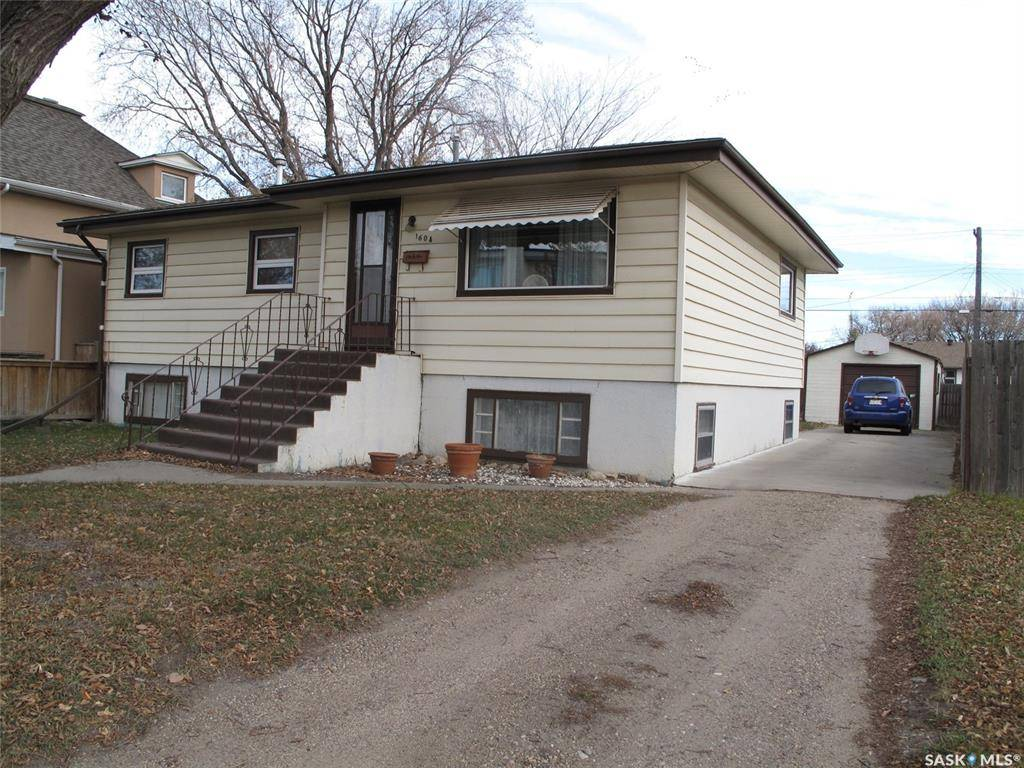 House for sale at 1604 Alexandra Ave Saskatoon Saskatchewan - MLS: SK789834