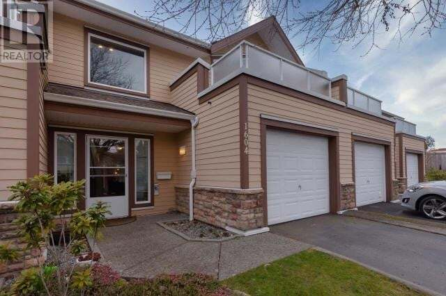 Townhouse for sale at 1604 Creekside Dr Nanaimo British Columbia - MLS: 467745