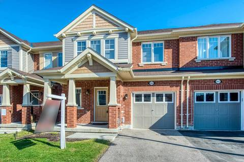 Townhouse for sale at 1604 Gainer Cres Milton Ontario - MLS: W4739776