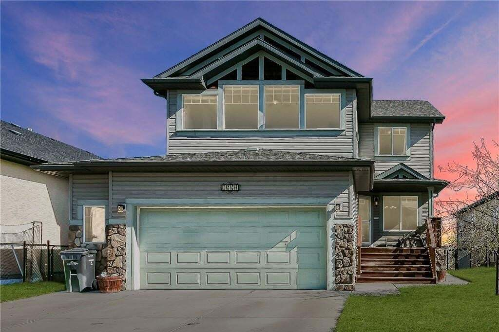 House for sale at 1604 High Park Dr NW Highwood Lake, High River Alberta - MLS: C4295698