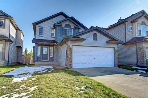 House for sale at 16046 Everstone Rd Southwest Calgary Alberta - MLS: C4271832