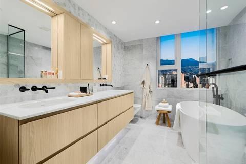 Condo for sale at 1180 Broughton St Unit 1604W Vancouver British Columbia - MLS: R2453060