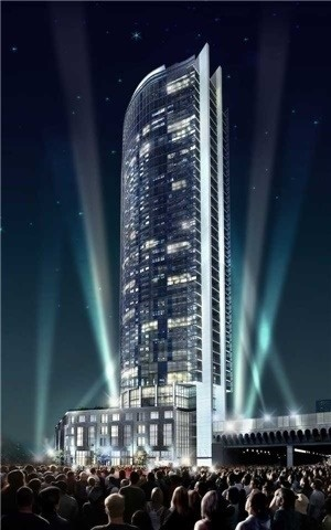 Removed: 1605 - 1 The Esplanade Street, Toronto, ON - Removed on 2018-06-12 17:15:46