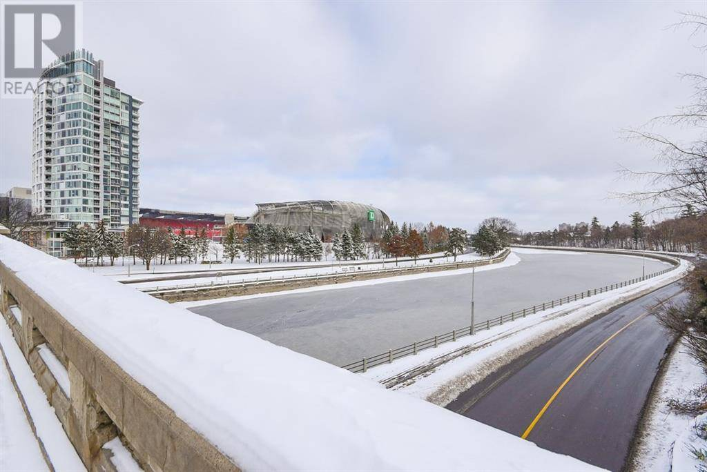 Condo for sale at 1035 Bank St Unit 1605 Ottawa Ontario - MLS: 1175275