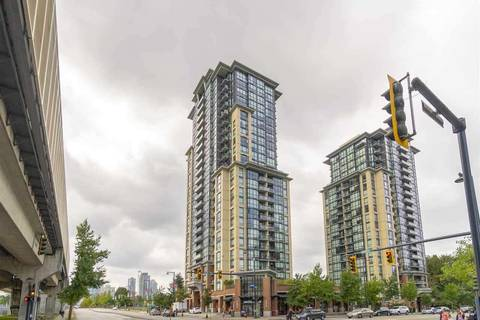 Condo for sale at 10777 University Dr Unit 1605 Surrey British Columbia - MLS: R2435250