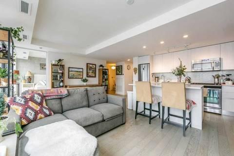 Apartment for rent at 111 Bathurst St Unit 1605 Toronto Ontario - MLS: C4694082