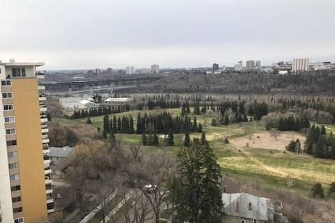 Condo for sale at 11503 100 Ave Nw Unit 1605 Edmonton Alberta - MLS: E4156153