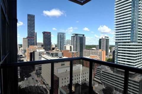 Apartment for rent at 125 Redpath Ave Unit 1605 Toronto Ontario - MLS: C4818168