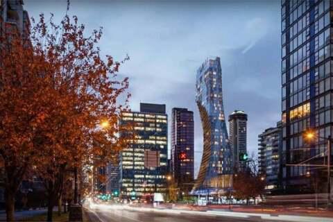Condo for sale at 1550 Alberni St Unit 1605 Vancouver British Columbia - MLS: R2468856