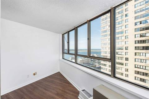 Condo for sale at 250 Queens Quay Blvd Unit 1605 Toronto Ontario - MLS: C4606866