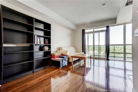 Apartment for rent at 26 Norton Ave Unit 1605 Toronto Ontario - MLS: C4461814