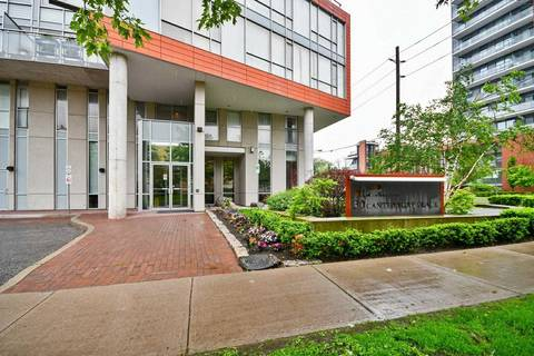 Condo for sale at 30 Canterbury Pl Unit 1605 Toronto Ontario - MLS: C4491178