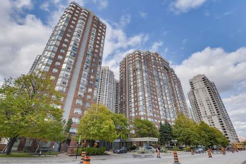 Apartment for rent at 325 Webb Dr Unit 1605 Mississauga Ontario - MLS: W4695344