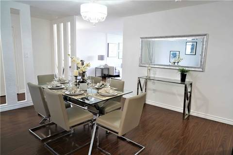Condo for sale at 3300 Don Mills Rd Unit 1605 Toronto Ontario - MLS: C4555196
