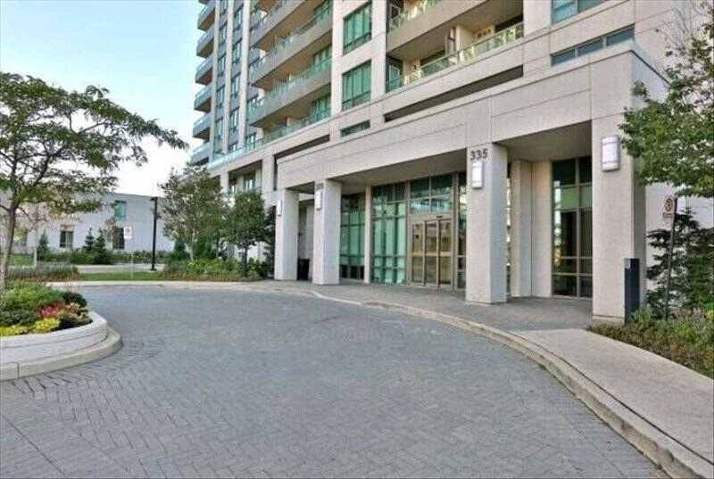 Apartment for rent at 335 Rathburn Rd Unit 1605 Mississauga Ontario - MLS: W4576005