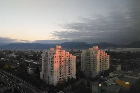 1605 - 3438 Vanness Avenue, Vancouver | Image 1