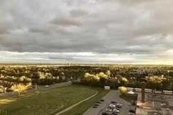 Apartment for rent at 3525 Kariya Dr Unit 1605 Mississauga Ontario - MLS: W4823412