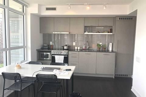 Apartment for rent at 365 Church St Unit 1605 Toronto Ontario - MLS: C4524529