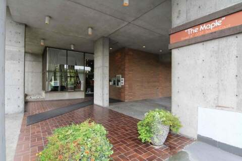 Condo for sale at 3737 Bartlett Ct Unit 1605 Burnaby British Columbia - MLS: R2504412