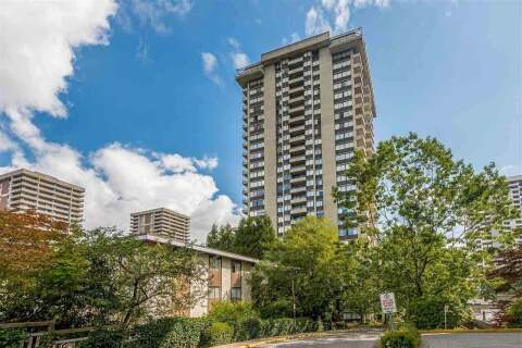 Condo for sale at 3970 Carrigan Ct Unit 1605 Burnaby British Columbia - MLS: R2469921