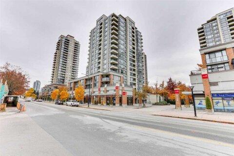 Condo for sale at 4182 Dawson St Unit 1605 Burnaby British Columbia - MLS: R2520188