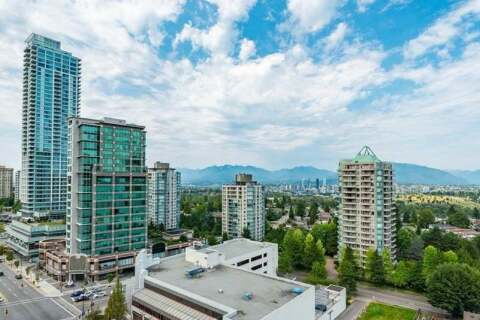 Condo for sale at 4688 Kingsway  Unit 1605 Burnaby British Columbia - MLS: R2483982