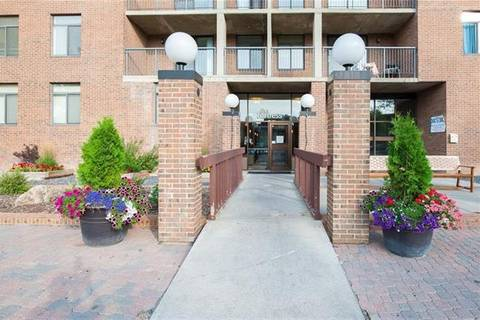 Condo for sale at 4944 Dalton Dr Northwest Unit 1605 Calgary Alberta - MLS: C4289140