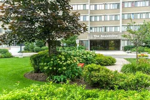 Condo for sale at 50 Elm Dr Unit 1605 Mississauga Ontario - MLS: W4741310