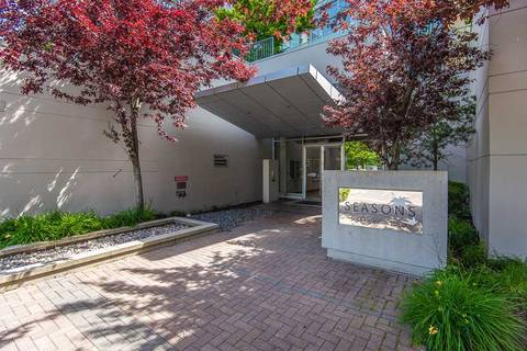 Condo for sale at 5068 Kwantlen St Unit 1605 Richmond British Columbia - MLS: R2372210