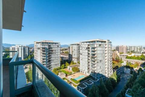 Condo for sale at 5911 Alderbridge Wy Unit 1605 Richmond British Columbia - MLS: R2496636