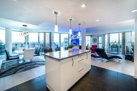 Condo for sale at 71 Jamieson Ct Unit 1605 New Westminster British Columbia - MLS: R2513685