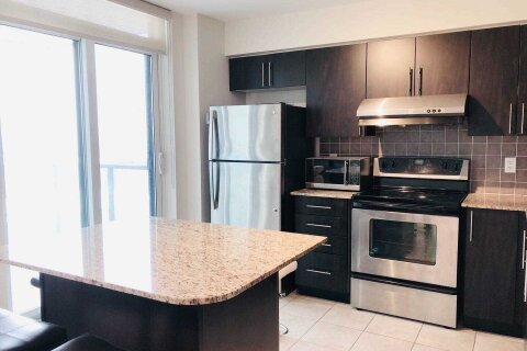 Condo for sale at 75 South Town Centre Blvd Unit 1605 Markham Ontario - MLS: N5000062