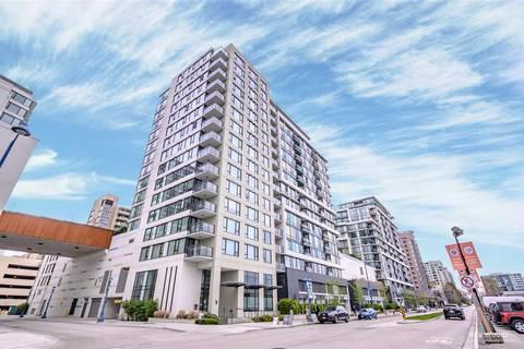 Condo for sale at 7888 Ackroyd Rd Unit 1605 Richmond British Columbia - MLS: R2429458