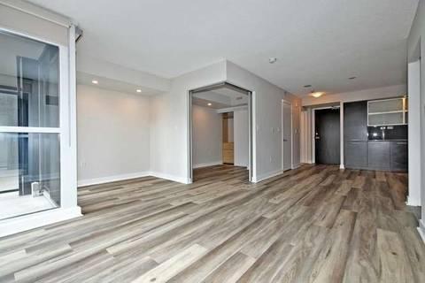 Apartment for rent at 8 Telegram Me Unit 1605 Toronto Ontario - MLS: C4448078