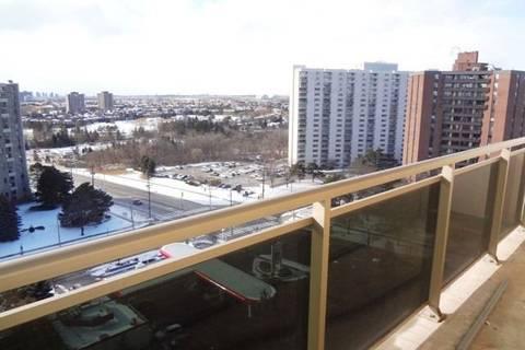 Condo for sale at 820 Burnhamthorpe Rd Unit 1605 Toronto Ontario - MLS: W4680619