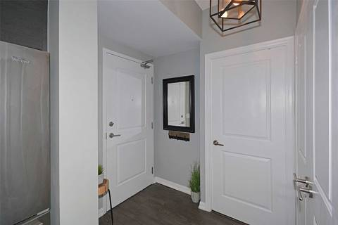 Apartment for rent at 85 East Liberty St Unit 1605 Toronto Ontario - MLS: C4671949