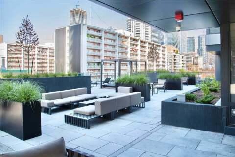Apartment for rent at 85 Wood St Unit 1605 Toronto Ontario - MLS: C4853844