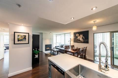 Condo for sale at 867 Hamilton St Unit 1605 Vancouver British Columbia - MLS: R2346062