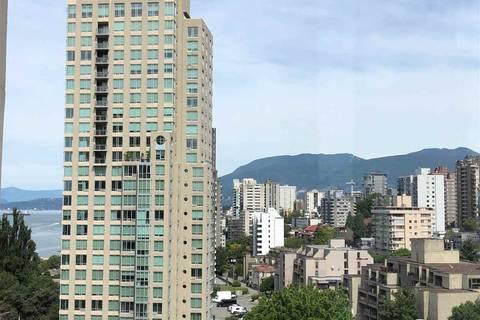 Condo for sale at 907 Beach Ave Unit 1605 Vancouver British Columbia - MLS: R2381141
