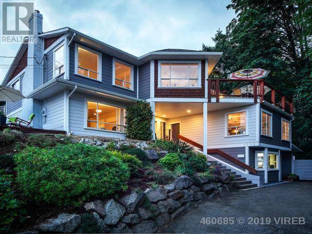 House for sale at 1605 Bay St Nanaimo British Columbia - MLS: 460685
