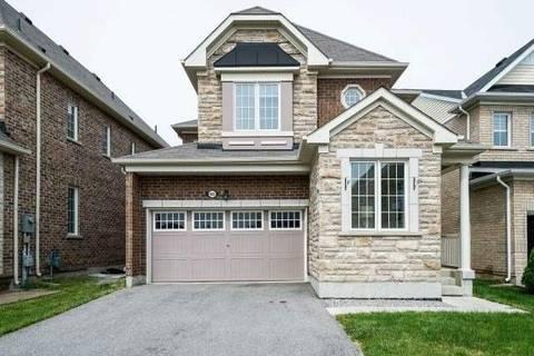 House for sale at 1605 Copeland Circ Milton Ontario - MLS: W4492282
