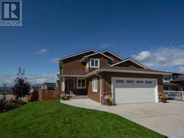 House for sale at 1605 Galore Ct Kamloops British Columbia - MLS: 153576
